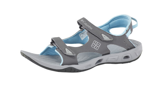 Columbia Sunbreeze Vent Sandals Women shale/columbia